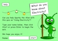 Electricity and Energy Worksheets and Resources